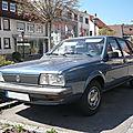 Volkswagen passat b2 cl 5 portes