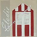 Ex. de PERSONNALISATION Cabine + Elodie