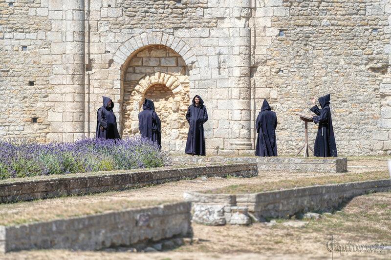 Fondation du Prieuré du Petit Maillezais et de l'église de Dompierre sur Mer en Aunis – le Canal Marans à La Rochelle - Pont de Grolleau (1)