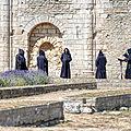 Fondation du prieuré du petit maillezais et de l'église de dompierre sur mer en aunis – l'abbaye saint-léonard des chaumes