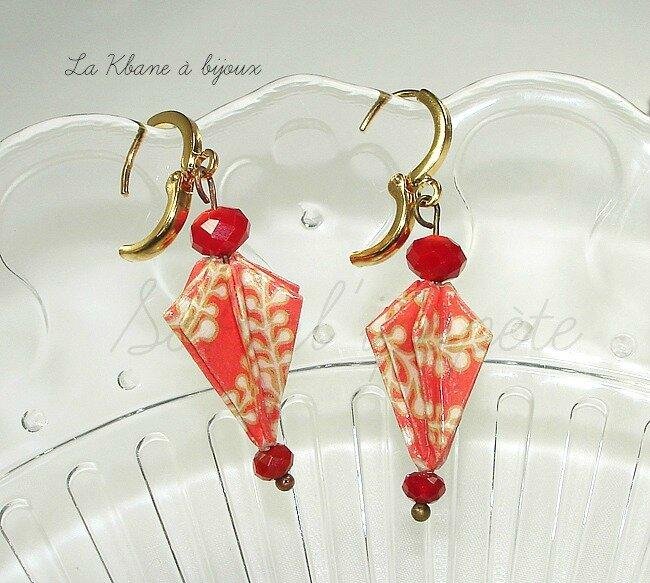 Lampions rouges 2