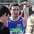 Marathon Benjamin