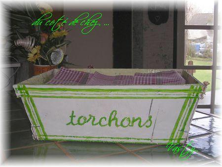 torchons