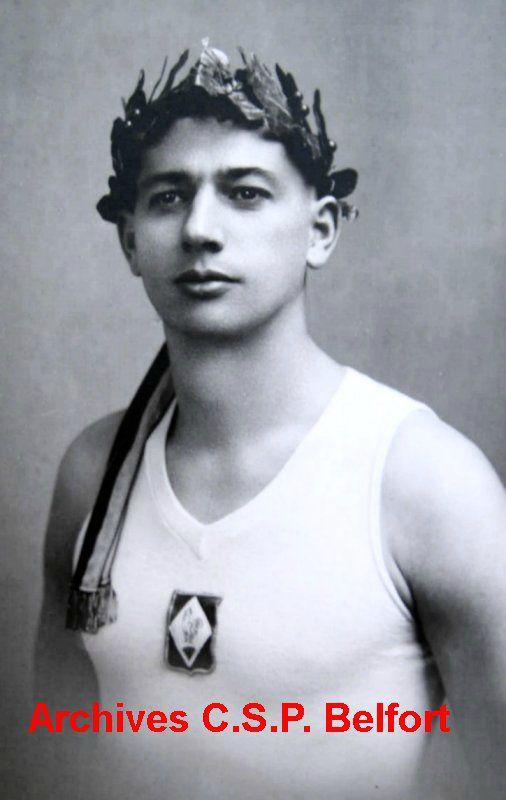 Edmond Lejeune