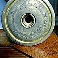 douille d'obus 1947 440mm