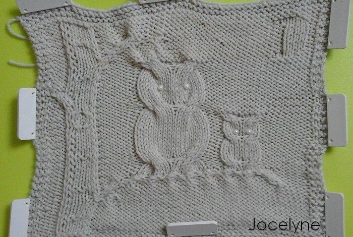 chouettes Jocelyne
