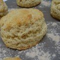 Scones monstrueux