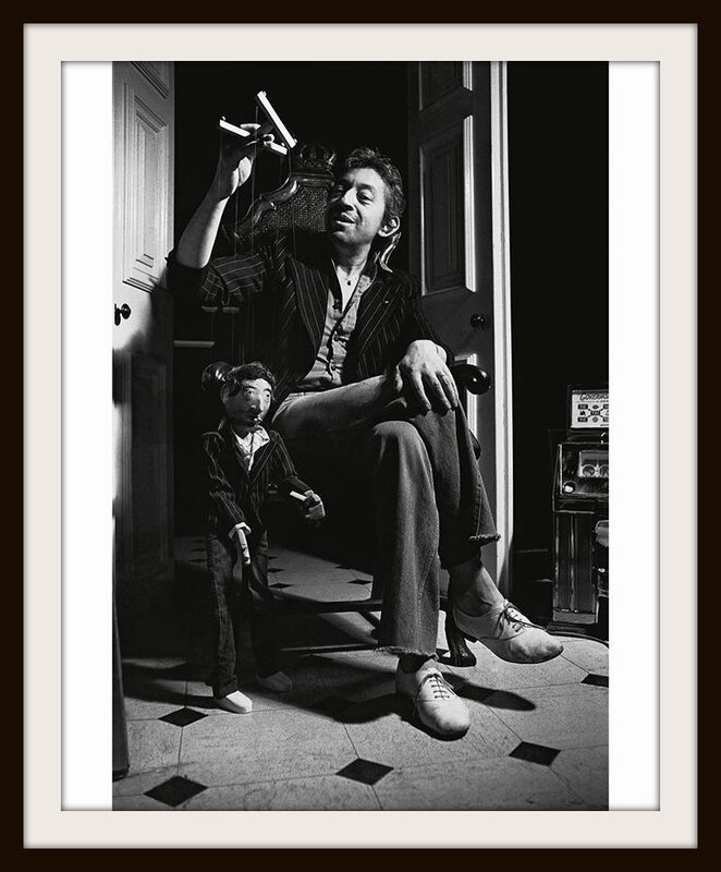 gainsbourg 90 ans