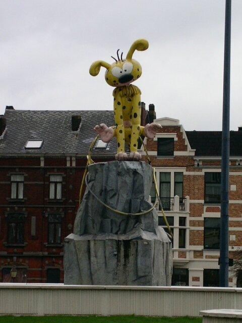 Charleroi 11