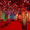 Exposition Paris-Delhi-Bombay au Centre Pompidou.