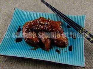 poulet laqué 02