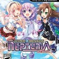 Test : hyperdimension neptunia re;birth1