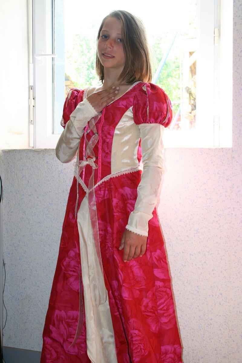 Emma robe Anaïs