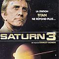 Saturn 3 - la station titan ne répond plus...