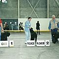 en 1998 expo internationale de LYON POLAIRE..2EME..