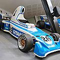 003 - Les F1 Ligier