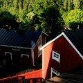 8. Mes voyages: Finlande
