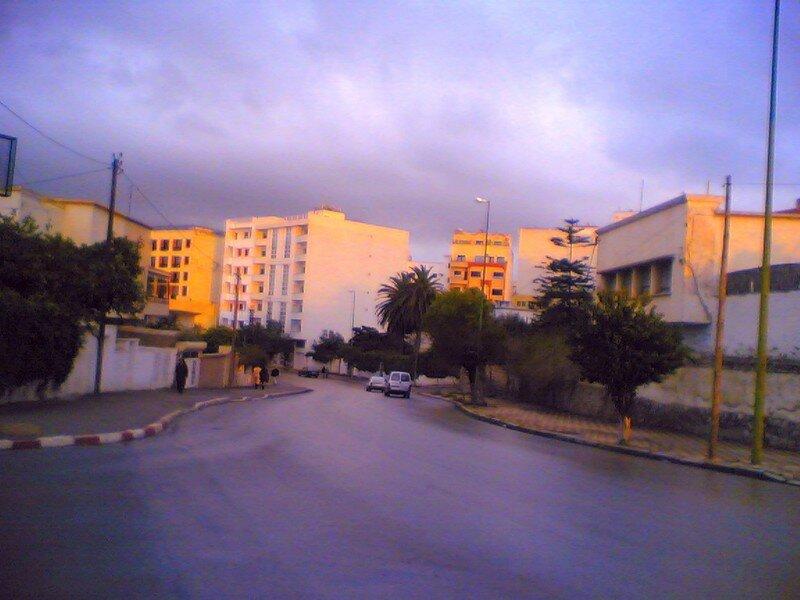 شارع حسن الأول