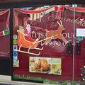 Boucherie de lÉglise • Saint Leu la Forêt