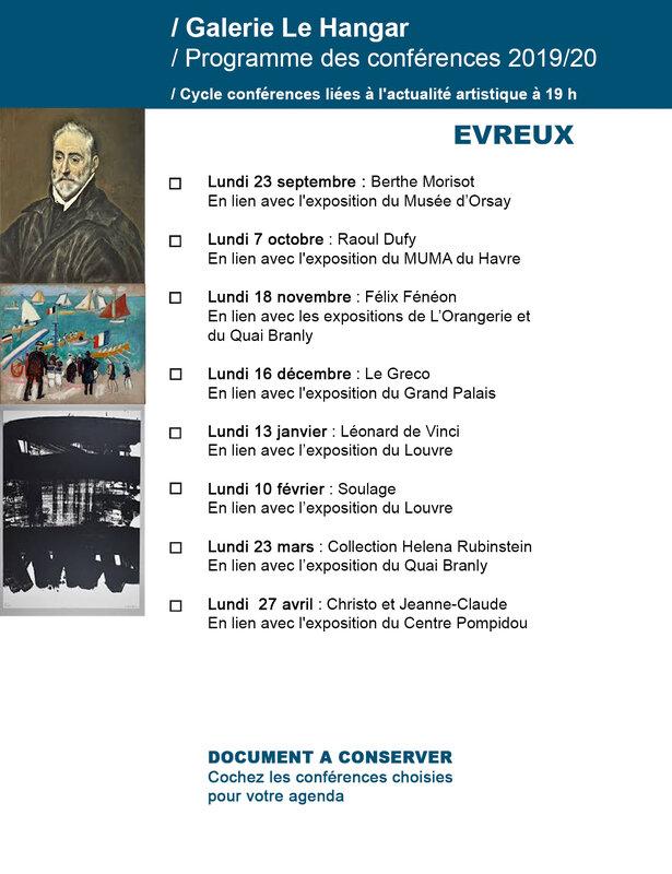 web conf 19h evreux