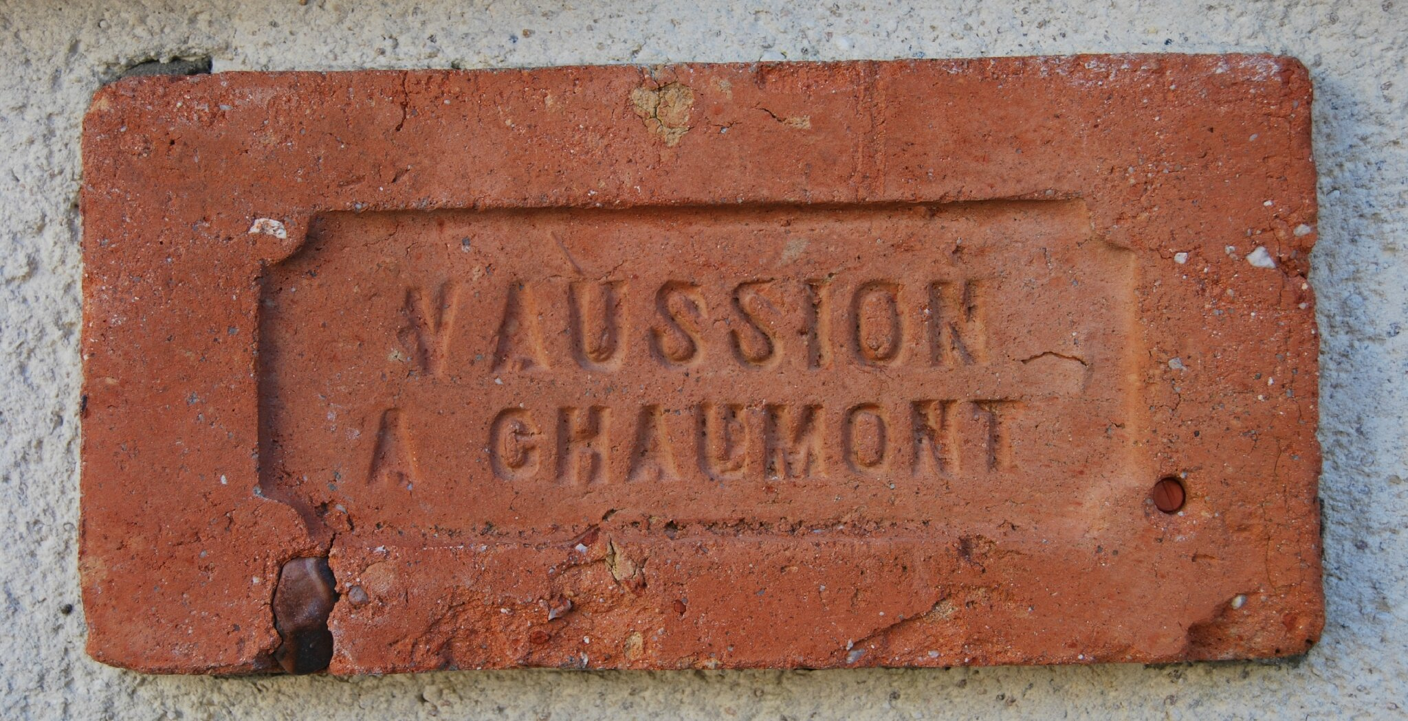 Vaussion à Chaumont 2