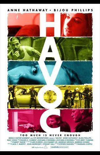 Havoc (7 Mai 2010)