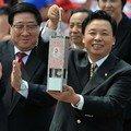 Arrivée de la flamme olympique à Hong Kong 3