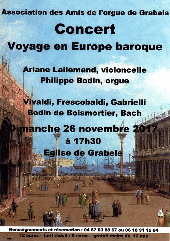 concert 26 nov 17 Sylvie flyer (3)
