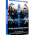 Concours the guvnors : 5 dvd à gagner d'un thriller anglais redoutable