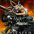Appleseed alpha – un excellent film d'animation de shinji aramaki