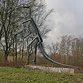 BERNISSART - Promenade du 18/3/2012
