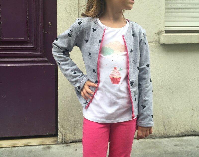 T shirts et cardi Super Bison (3)