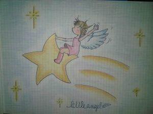 little angel 6