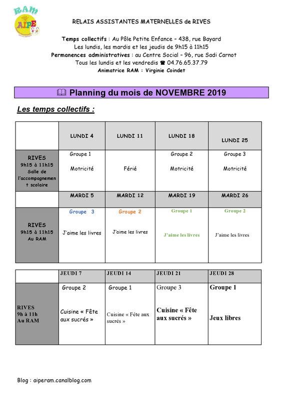 planning SEPT nov dec 2019-page0001