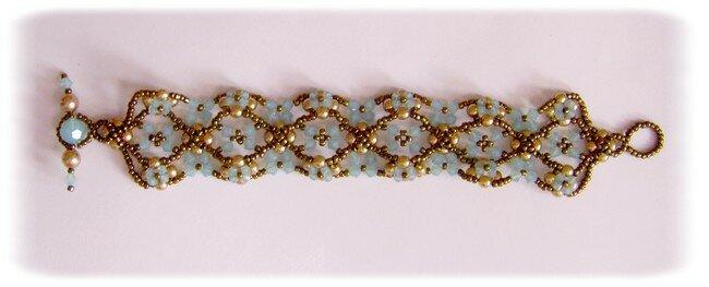 Bracelet Aujust