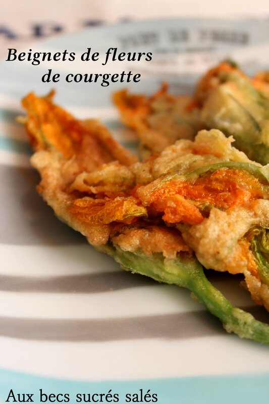 Beignets1 courgettes