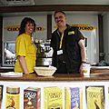 17 hommage au café Chicco D'oro