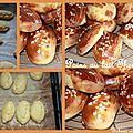 pains au lait TM-001