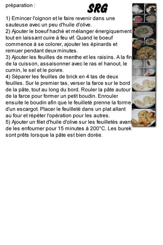 Burek à la viande (page 2)