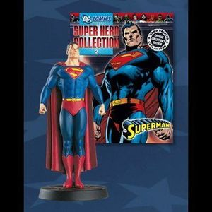 plomb superman