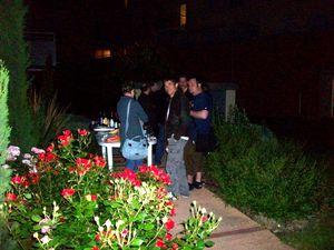 photo fête des voisins 2010 - Résidence Rive Gauche, Toulouse