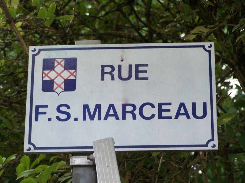 Cholet, rue Marceau
