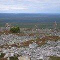 Un vrai sommet pour la Laponie