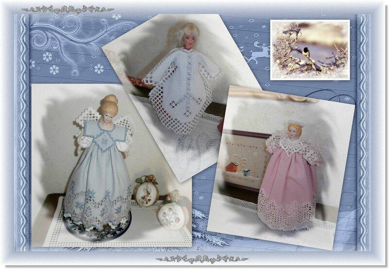 montage poupées