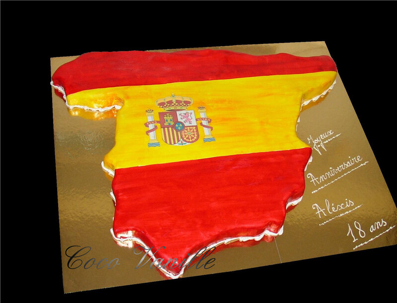 VIVA ESPAÑA !