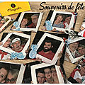 collage souvenirs fete