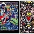 Radio jazz agenda (version du 20 avril 2015)