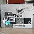 mini album kit Patmiaou - 27/08/12