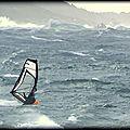 Submersion - avis de très fortes vagues !...