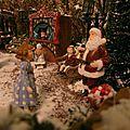 Doux Noël sous les flocons (village de Noël 2013)